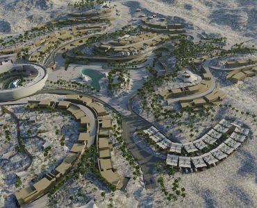 Oman-Alborza